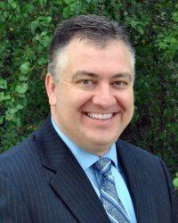 Pastor Warren Johnson