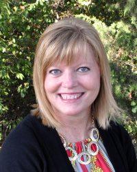Suzanne Alford – Church Secretary