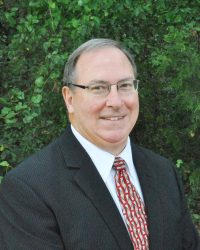 Mr. Dan O'Leary, Assistant Pastor – Minister of Education