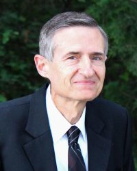 Dr. Jim Boyce, Assistant Pastor – Sunday School & Outreach Director
